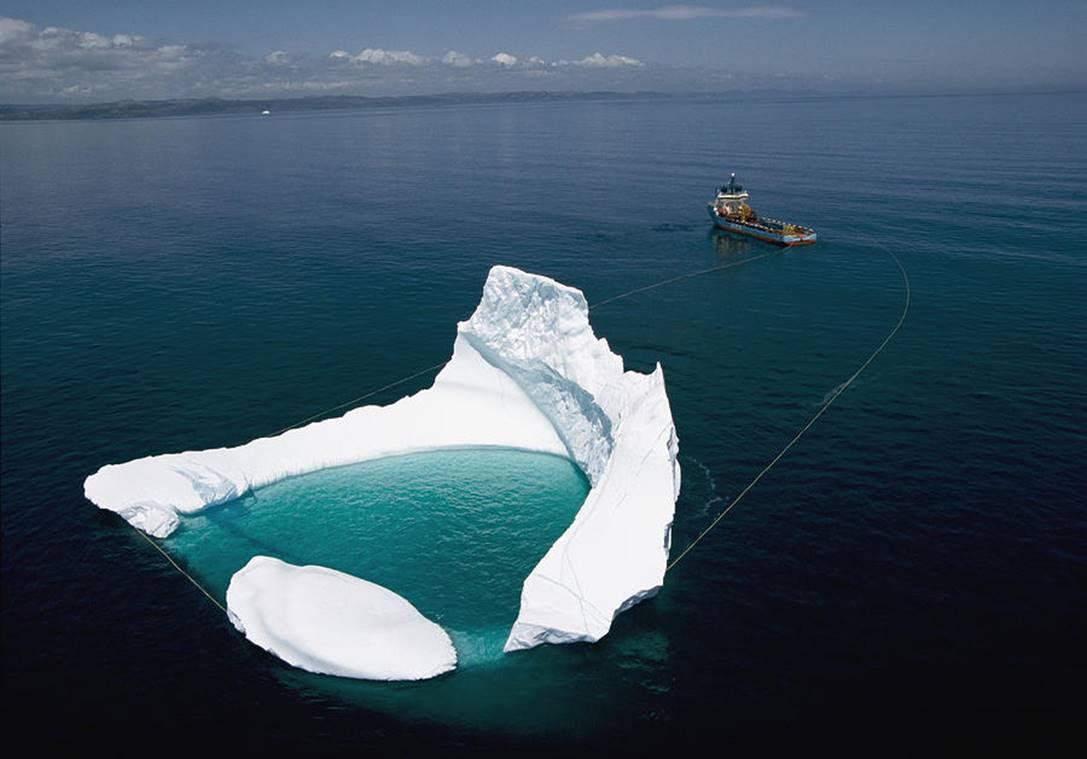 273567bd1b4c Буквально пару месяцев назад мы с ужасом слушали ученых, которые  предупреждали нас о том, что скоро от Антарктиды отколется громадный айсберг  и предполагали ...