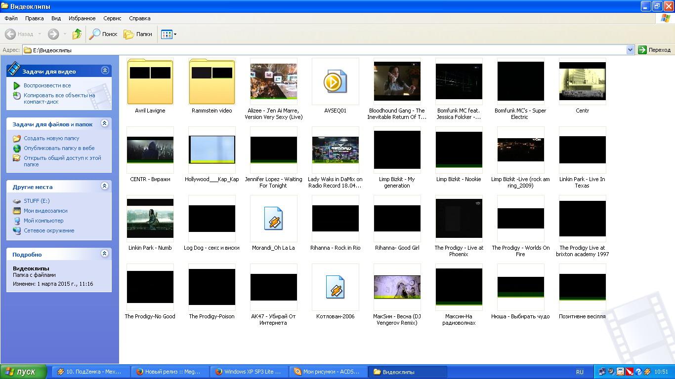 Windows XP USB скачать торрент