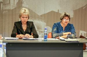 Постоянная комиссия Российского Совета профсоюза по Гендерному равенству и Заседание методического совета Профсоюза