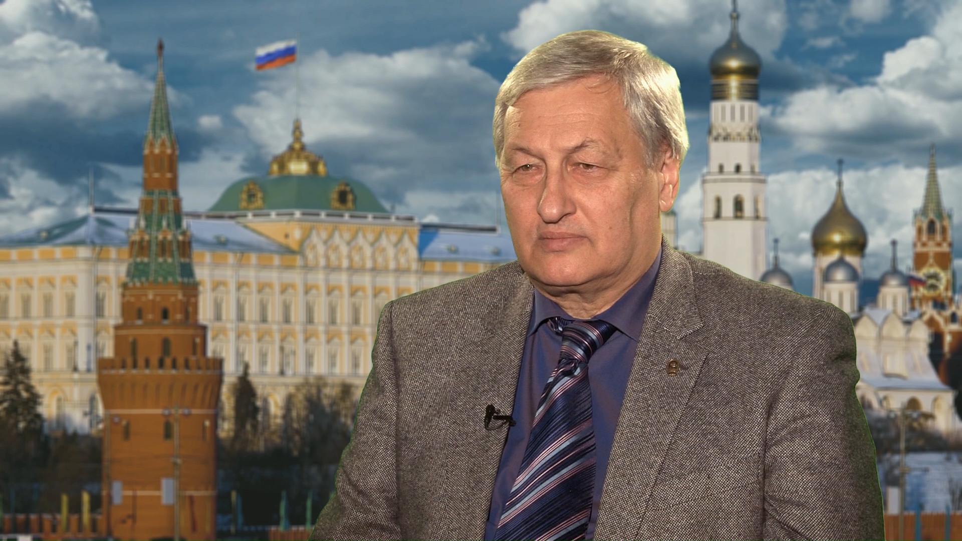 Л.П. Решетников