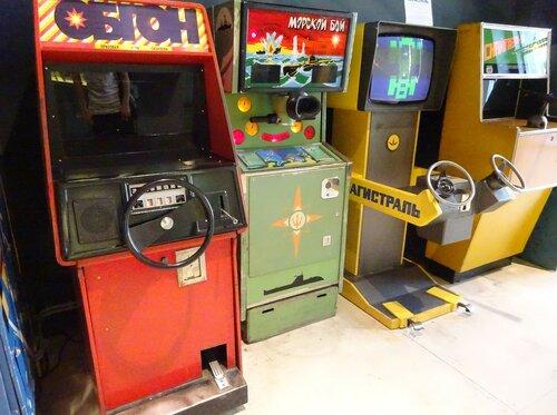 стоимость игровых автоматов