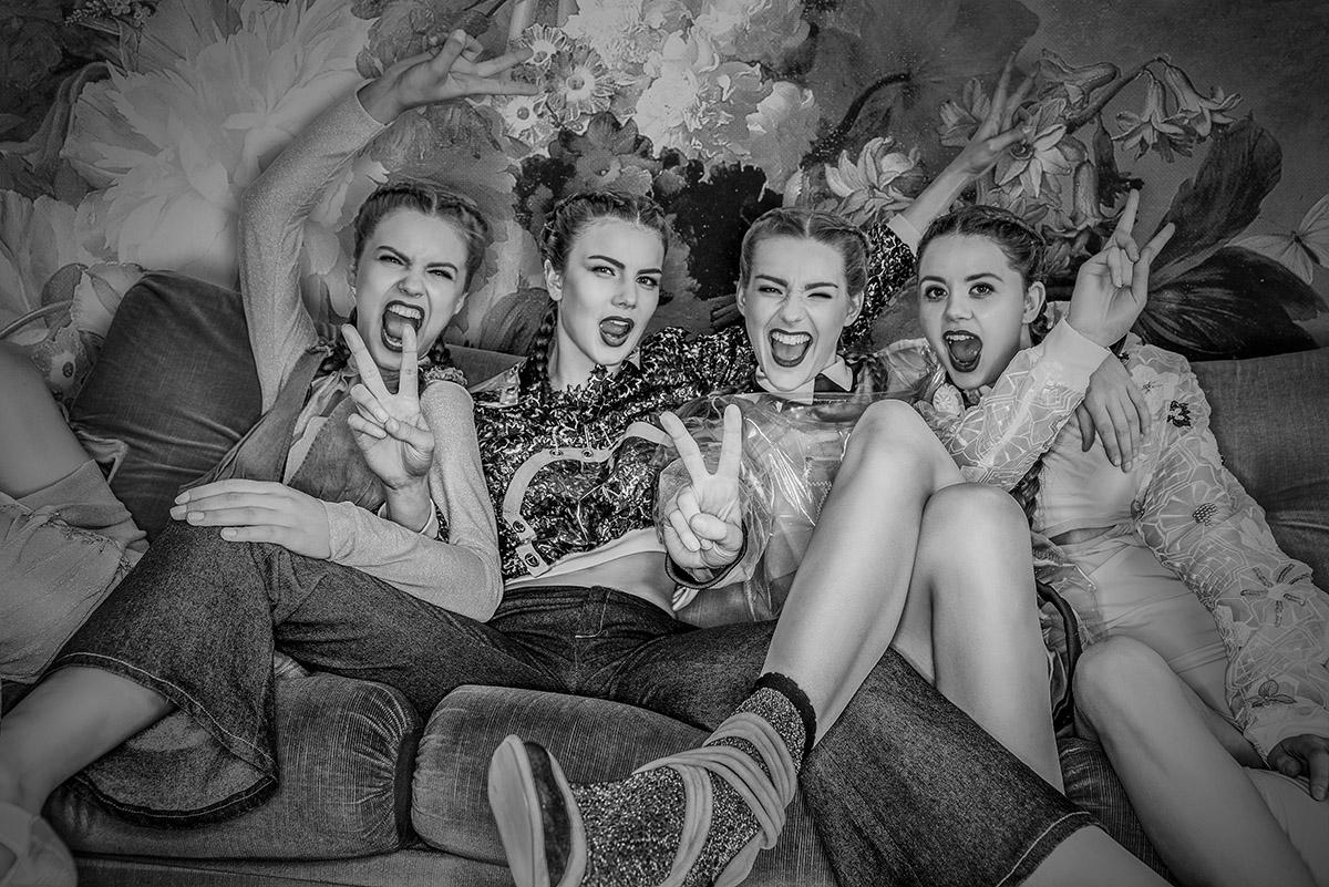 Crazy Mash-Up / фото Frank Bayh и Steff Rosenberger-Ochs