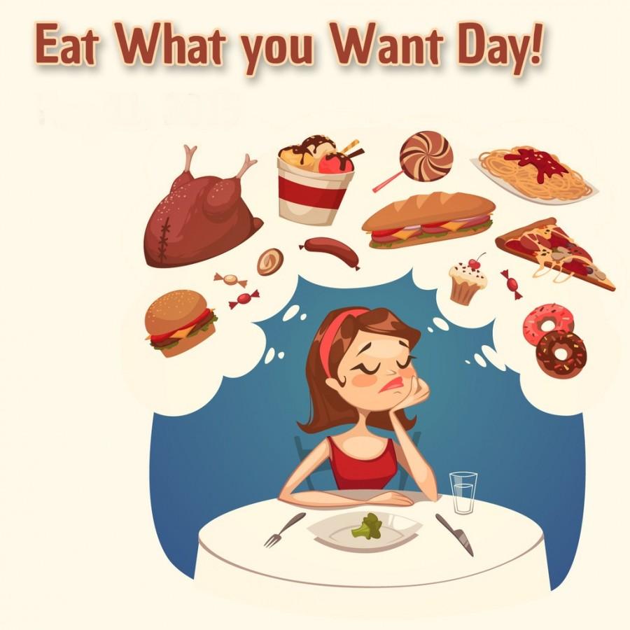 Ешьте, что хотите