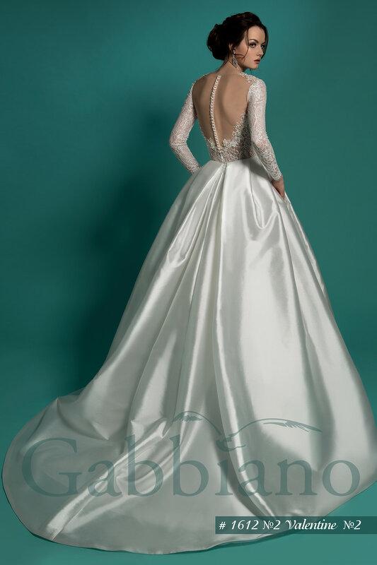 Свадебное платье Валентайн