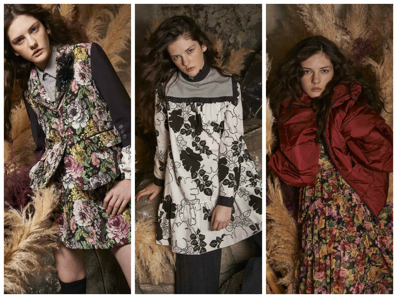 "I""m Isola Marras Pre-Fall 2017"