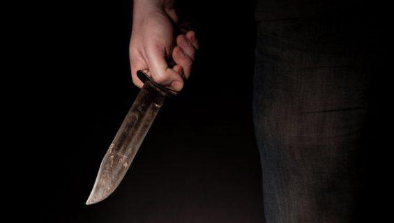 Гражданин  Запорожской области пошел убивать соседа вместе смалолетним сыном