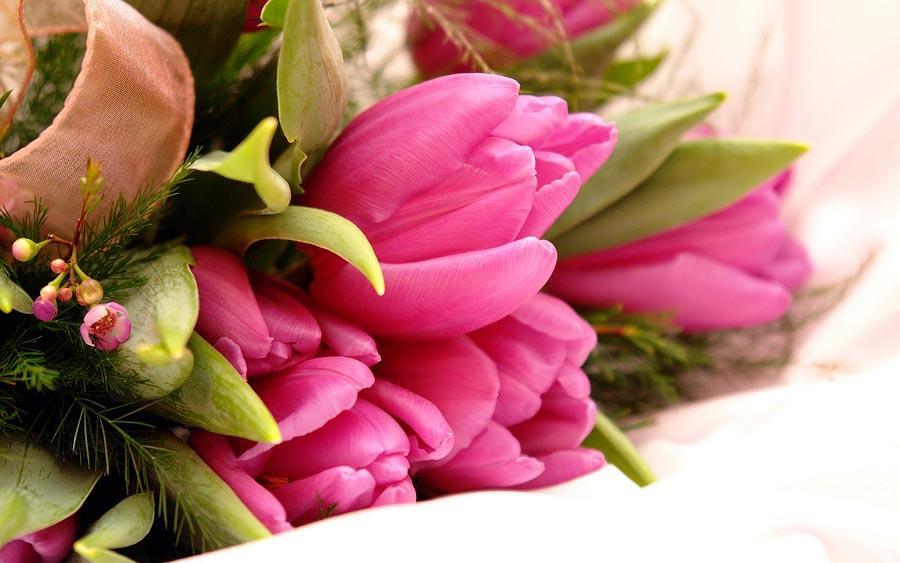 17 Продлить жизнь букета. Букет живых цветов украшает комнату недолго, частенько увядая уже через не