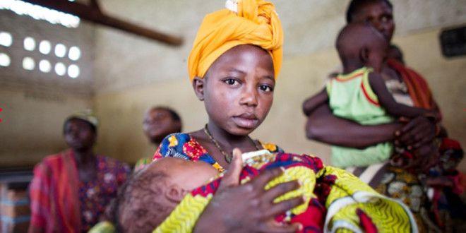 Вопиющей цивилизованному миру показалась история, когда под венец в 10 лет пошла эфиопская девочка.