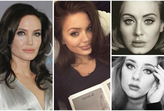 Одно лицо: 10 обычных людей, которые так похожи на знаменитостей (21 фото)