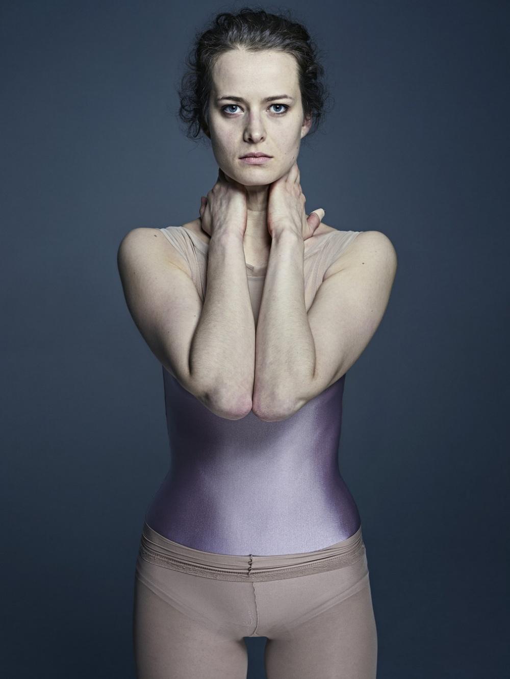 Рик Гест: «Танец намеренно утаивает от наблюдателя усилия, которые были приложены для его создания.