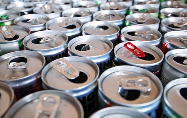 Главная опасность: употребление энергетических напитков может привести кгепатиту
