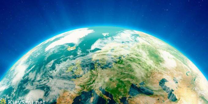 Ученые показали историю роста населения Земли вкоротком видео