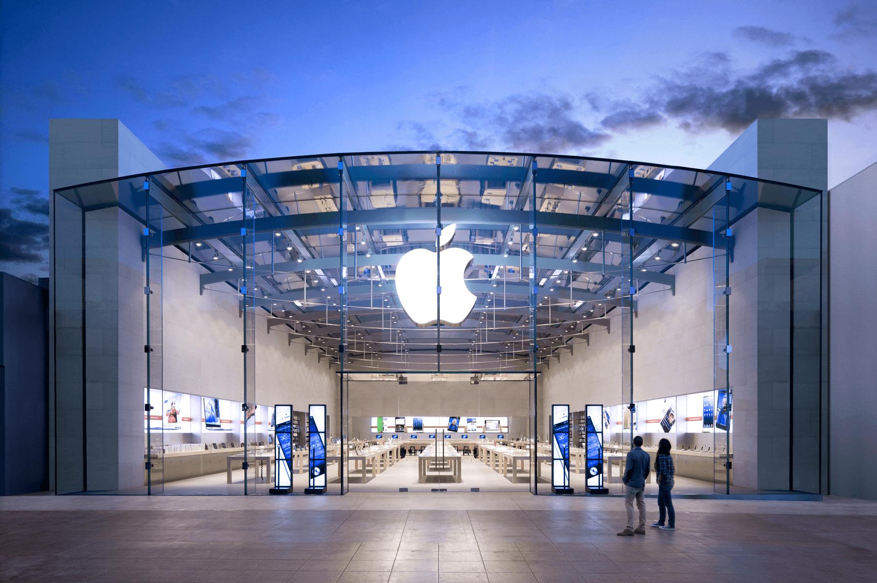 Apple выпустила книгу особственных изобретениях последних 20 лет