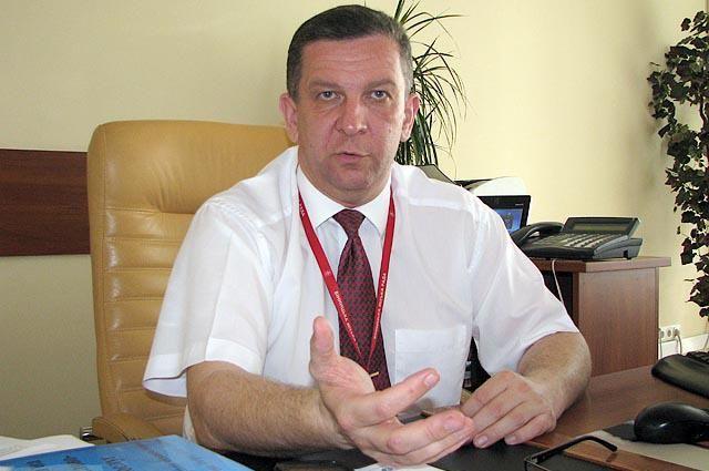 Рева считает страшной ситуацию ссубсидиями вОдесской области