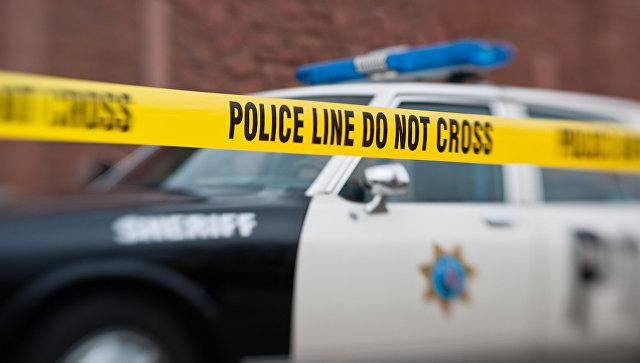 Вамериканском штате Кентукки два человека погибли при стрельбе