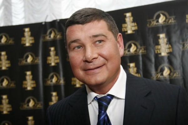 Онищенко поведал, какой компромат унего есть наПорошенко
