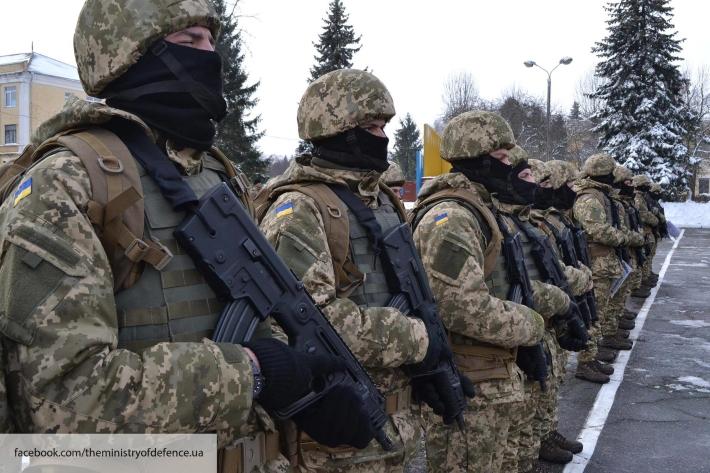 Ополченцы ЛНР поведали подробности провокации ВСУ— Атака наДебальцево
