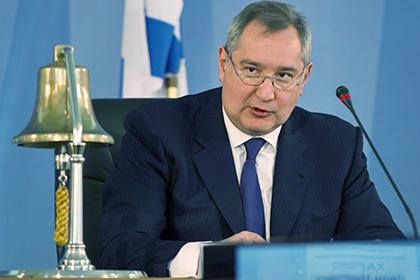 Президент Молдавии принял приглашение Владимира Путина посетитьРФ сначала 2017г. - Рогозин