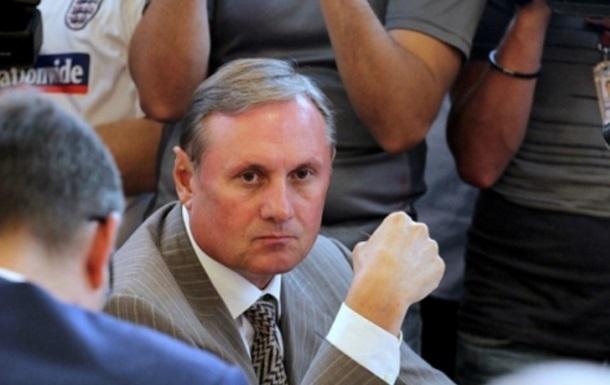 «Отца ЛНР» Ефремова освободили из-под ареста