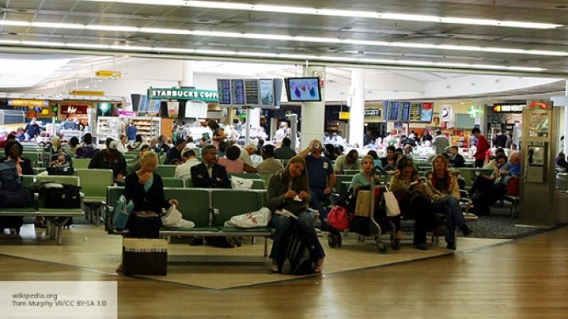 Из-за угрозы терактов ваэропортах иАЭС Англии усилены меры безопасности