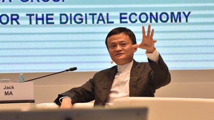 Forbes назвал состояние богатейшего гражданина Китая