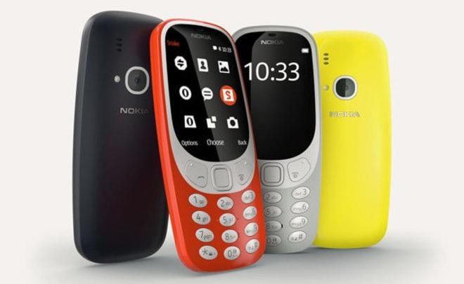 Жители России скупили все нокиа 3310 всего засутки смомента начала продаж
