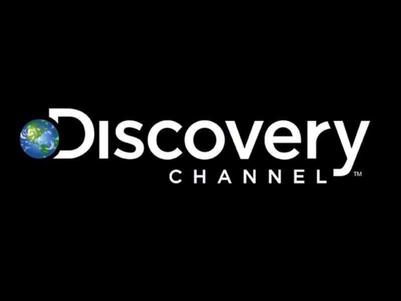 НЛО «засветился» в кинофильме Discovery Channel