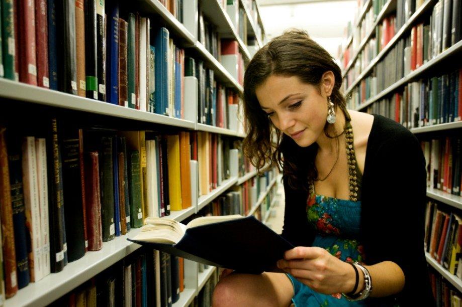 Бібліотека (установа)