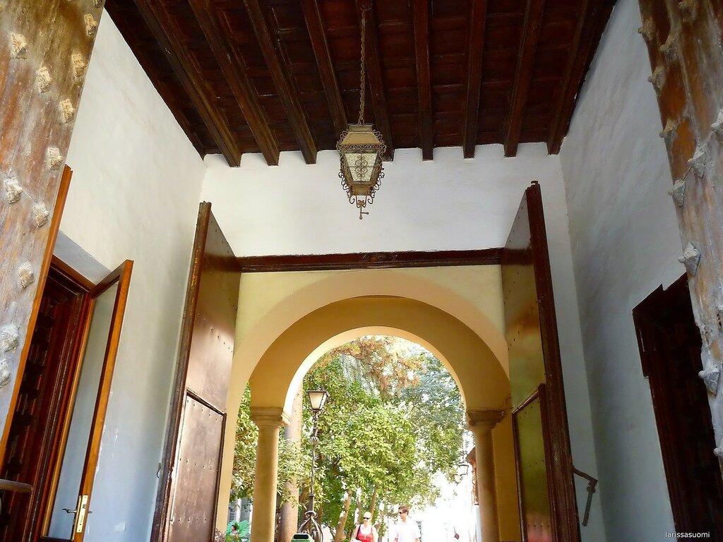 Malaga.  El Catedral. (56).jpg