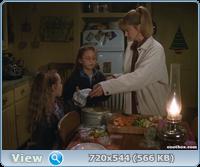 Рождественский роман / A Christmas Romance (1994/DVDRip)