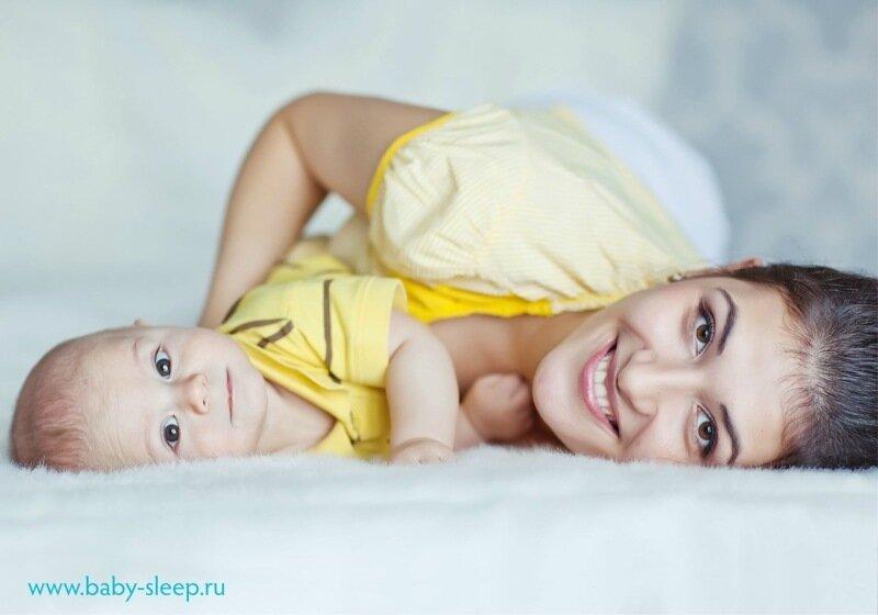 Как быстро уложить ребенка спать   рекомендации специалистов педиатров