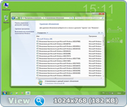 Windows 7 Ultimate SP1 x86/x64 Lite v.15 by naifle [Ru]