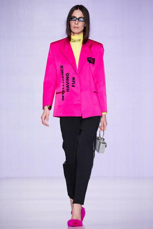34th Season of Mercedes-Benz Fashion Week Russia Day 5