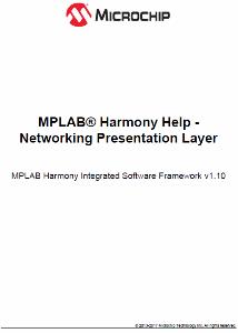 MPLAB Harmony — экосистемы разработки ПО v1.10 0_13b10d_466ce3f1_orig
