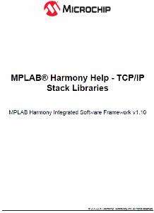 MPLAB Harmony — экосистемы разработки ПО v1.10 - Страница 2 0_13b117_1abdf55_orig