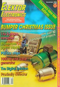 Magazine: Elektor Electronics - Страница 3 0_13b223_871e0d2b_orig
