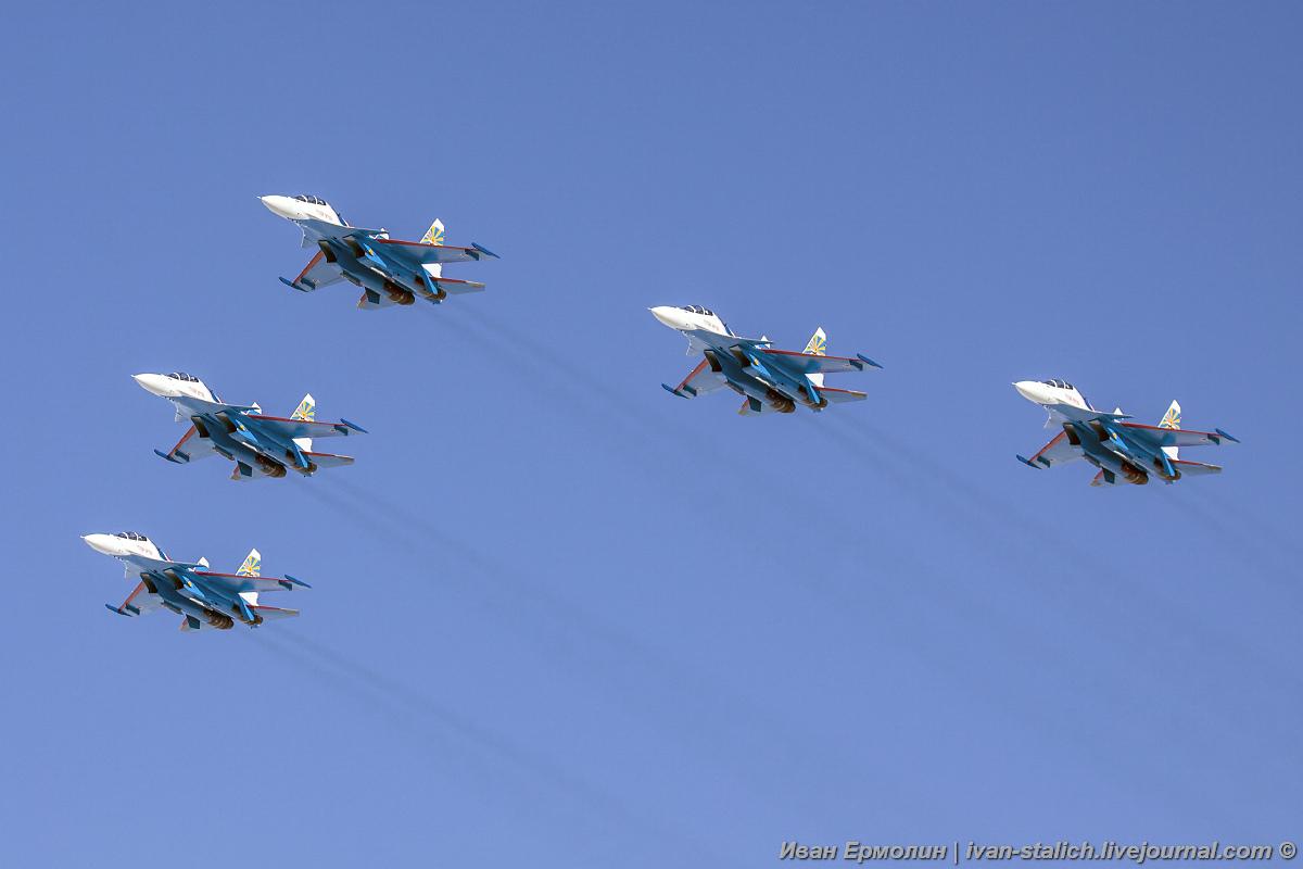 Русские витязи летят в Малайзию! На новых машинах!
