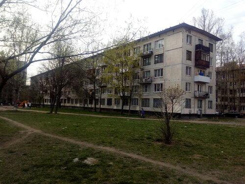 Гражданский пр. 114к4
