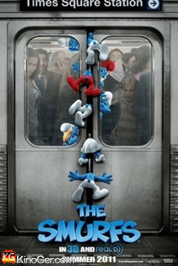 Die Schlümpfe (2011)