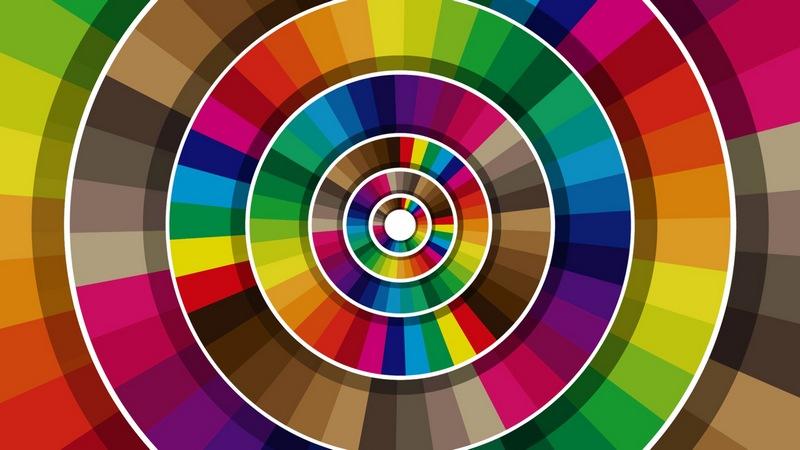 Интересные факты о цветах и оттенках
