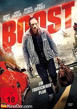 Boost - Ein todsicherer Plan (2016)