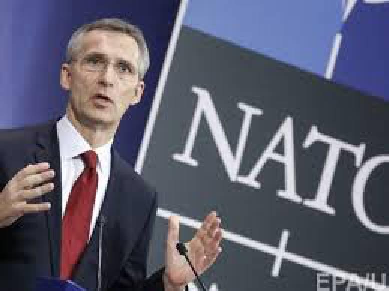 Генсек НАТО Столтенберг выразил поддержку Турции после серии терактов