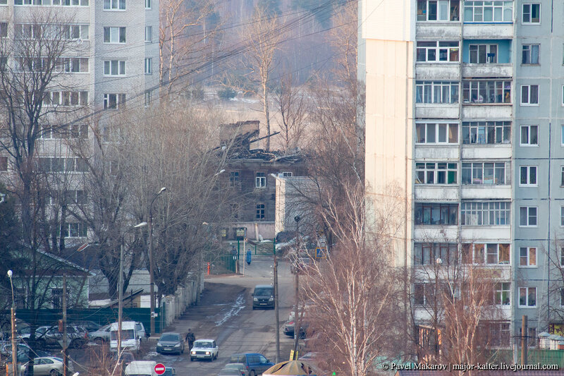 Кировская городская больница 2 радужный