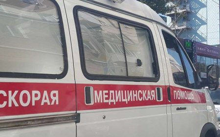 ВВоронеже вДТП пострадали 4 человека