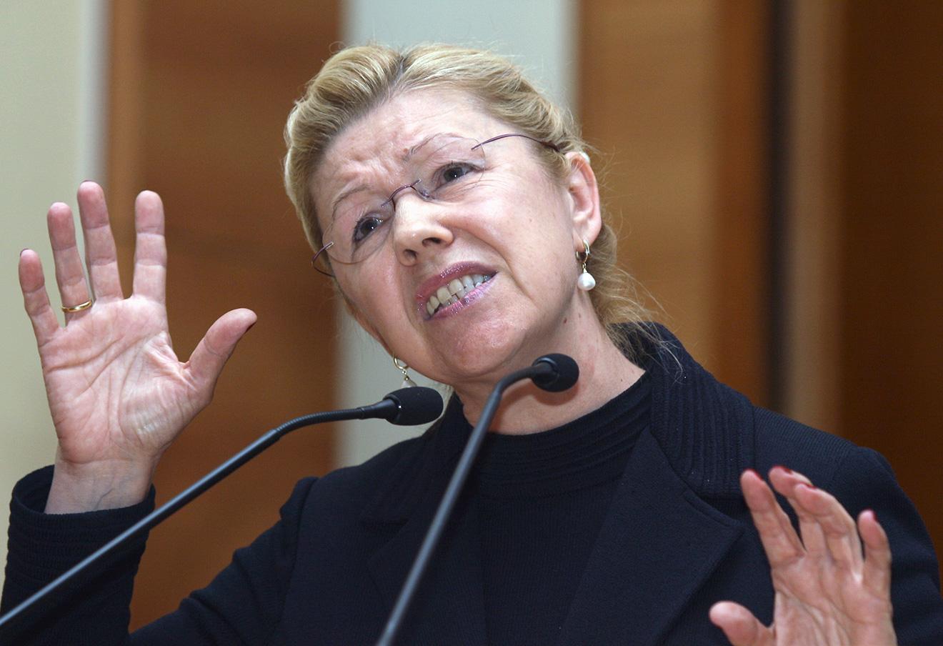 Парламентские слушания, посвященные благополучию российских семей, прошли в Госдуме