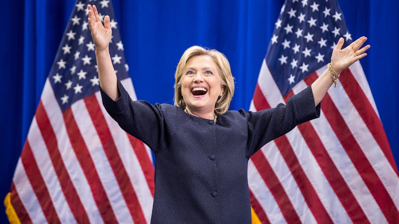 Клинтон вызывают надопрос вФБР
