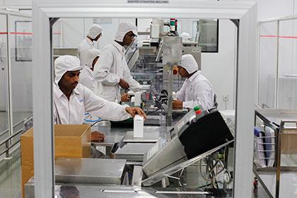 Томские учёные создали радиофармпрепарат для точной диагностики онкологических заболеваний