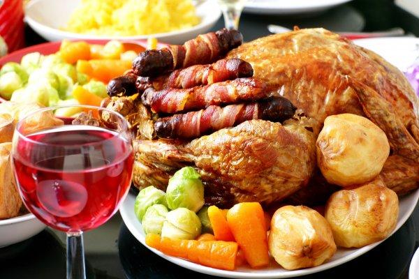 Ученые: обильное питание может уничтожить при некоторых заболеваниях
