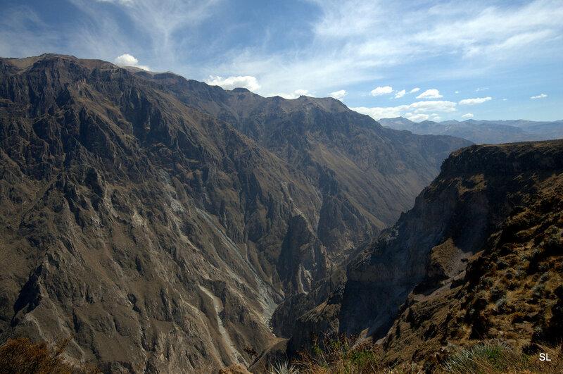 каньон Колка