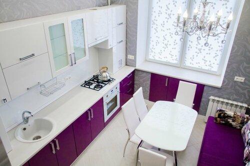 Ремонт 1-ой квартиры. Гагарина 49